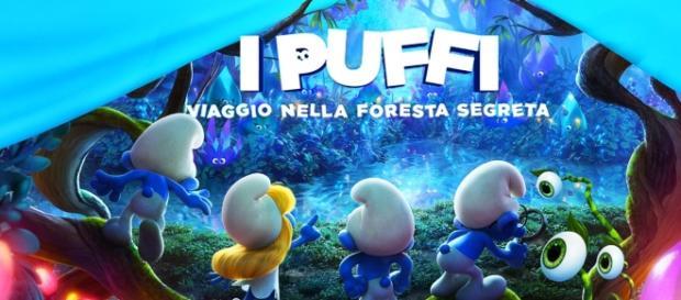 I Puffi 3, ecco il nuovo Trailer italiano del Viaggio nella ... - sceglilfilm.it