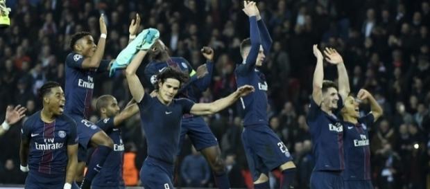 Le PSG écrase le Barça et peut déjà s'imaginer en quarts de finale - rtl.fr