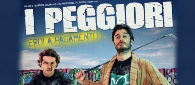 Napoli COMICON con Warner Bros. Entertainment Italia e Italian ... - comicon.it