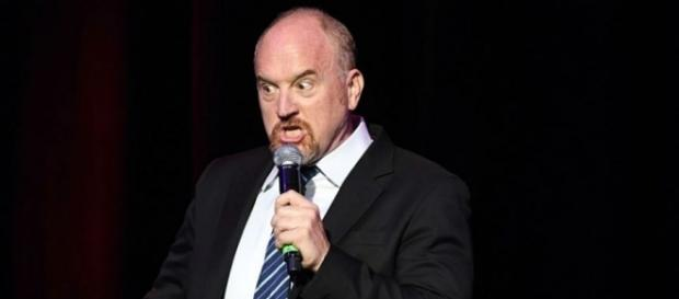 New trailer for Louis C.K. Netflix Special released - NME - nme.com