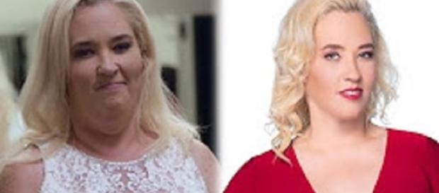 Source Youtube Clevver News. Mama June hospitalized after gastric bypass weight loss?