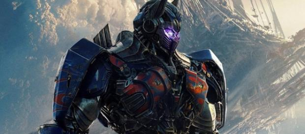 Transformers Stories In Development; Michael Bay says ... - cosmicbooknews.com