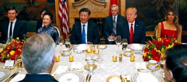 Trump, Xi meet again - in shadow of missile strikes on Syria ... - bnd.com