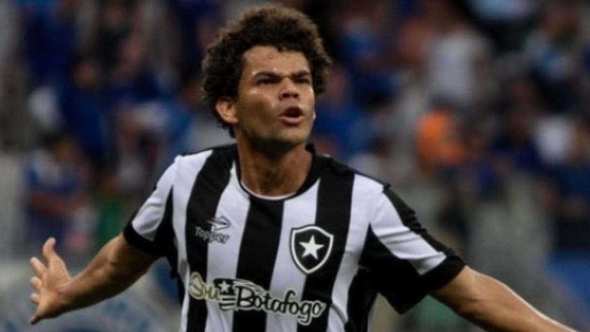 Camilo no Botafogo?