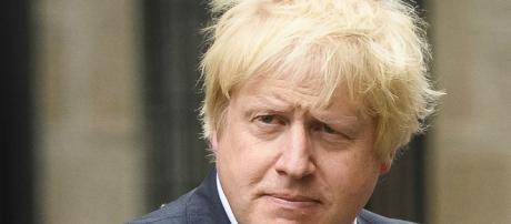 Boris Johnson' cancels Russian visit Image sourced via Blasting News Library
