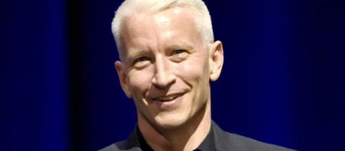 Anderson Cooper Staying at CNN, Out of Running to Replace Michael ... - hollywoodreporter.com