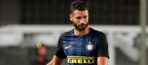 """Candreva: """"Volevo essere capitano alla Lazio. Ceduto per fare ... - eurosport.com"""