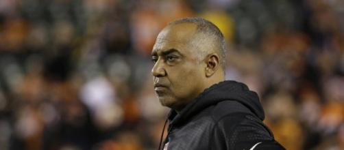 Cincinnati Bengals reportedly extend contract of Marvin Lewis ... - profootballweekly.com