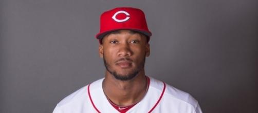 Cincinnati Reds Top Prospect Report - Amir Garrett - blogredmachine.com