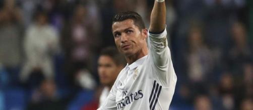 El Madrid sabe que Ronaldo está en fase de descenso!