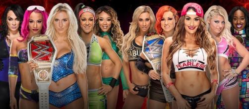 GDT: WWE Survivor Series (Nov. 20, 2016) -- lolol 6 hours in ... - hockeysfuture.com