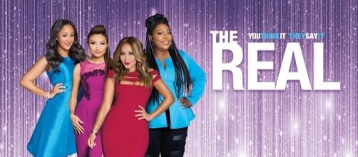 """Hosts of """"The Real"""" Photo: Blasting News Library - thereal.com"""