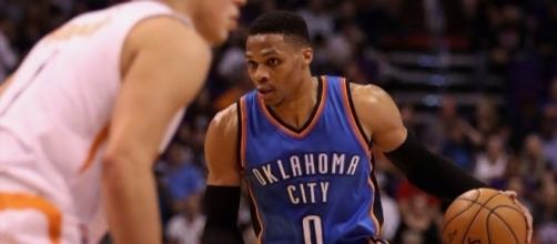 Image author: www.latimes.com #RusselWestbrook #TripleDouble