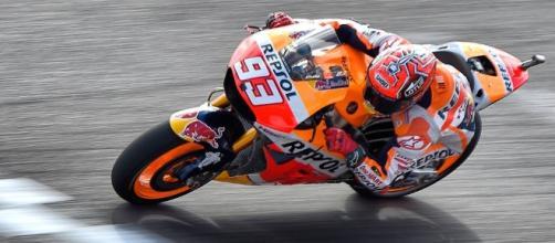 Marquez apparso irragiungibile nella sessione di qualifica | MOTORCYCLIST - motorcyclistonline.com