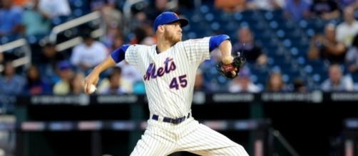 Mets RHP Zack Wheeler is ready for his 2017 comeback - risingapple.com