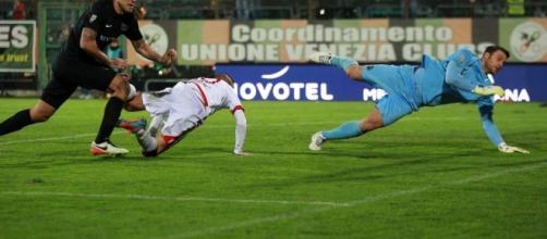 Padova-Venezia in diretta Tv su Rai Sport - Lega Pro 2016/17