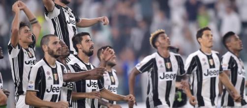 Pagelle Juventus: Higuain e Dybala magici, Lemina cresce ... - corrieredellosport.it