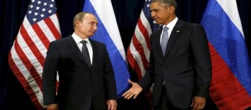 Putin criticou duramente a ação dos EUA