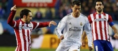 Real e Atlético disputam mais um dérbi de Madrid