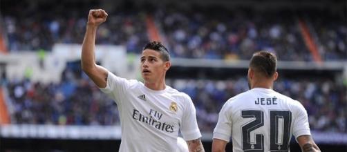 """Real Madrid vs Wolfsburgo: """"merengues"""" con una sola duda para el ... - peru.com"""