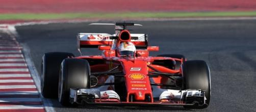 Sebastian Vettel cerca il bis in Cina - oasport.it