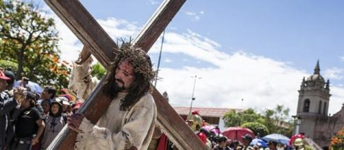 Semana Santa: 5 celebraciones que puedes disfrutar en Perú ... - peru.com