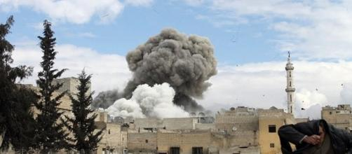 Tension Escalation: 'Turkish and Saudi Boots in Syria May Trigger WW3' - sputniknews.com