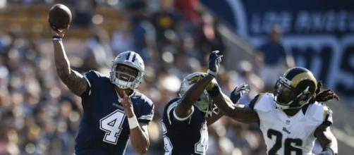 The Rise of Dak Prescott | DYST Now - dystnow.com