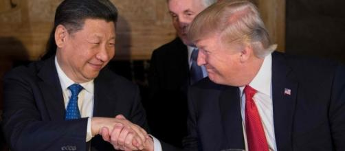 Trump has accepted invitation to visit China in 2017: Chinese ... - hindustantimes.com