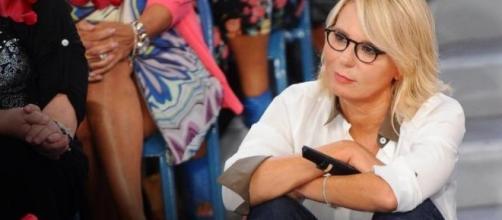 Uomini e Donne : Maria De Filippi e la puntata speciale di Uomini ... - melty.it