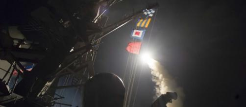 US Retaliatory Strike Against Syria Threatens US-Russian Relations - voanews.com