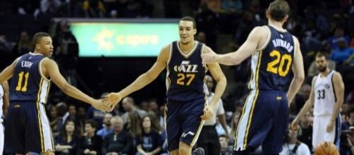 Utah Jazz On The Rise In 2016-17 - hoopshabit.com