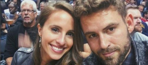 Viall And Vanessa Grimaldi Break-Up? Nick Only Wants Fame, Not A ... - inquisitr.com