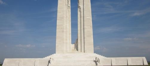 Vimy ridge - France Canada - CC BY maxpixel.com