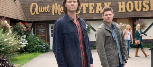Was killing Mick a bad idea in 'Supernatural?' [Image via CW]