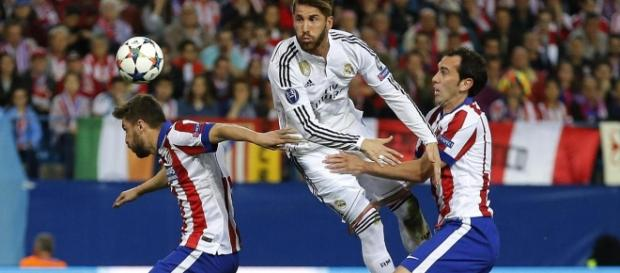 Atletico Madrid vs Real Madrid, le derby madrilène ce soir ! | melty - melty.fr