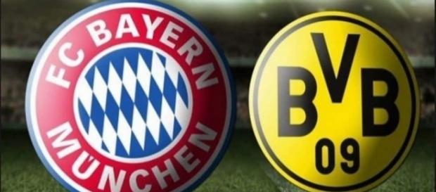 Bayern Munich v Borussia Dortmund: Watch a live stream of Der ... - 101greatgoals.com