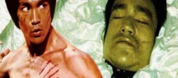 Bruce Lee e o mistério de sua morte - Google