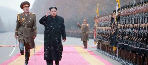Corée du Nord-Le ministre de la Sécurité de l'Etat limogé | Lebabi ... - lebabi.net