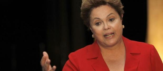 Dilma Rousseff se enrolou durante discurso em Harvard