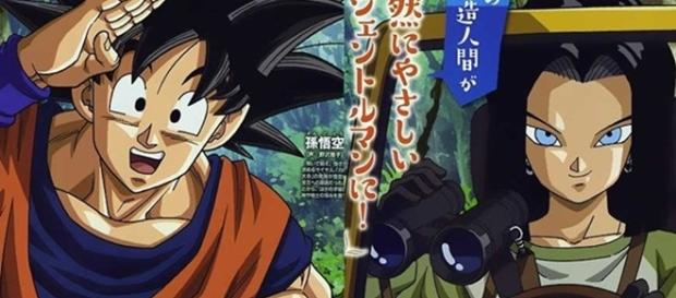 Dragon Ball Super capitulo 86 Avance