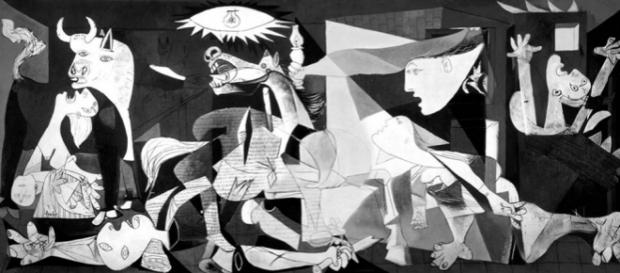 El Guernica, la escena trágica de nuestra cultura