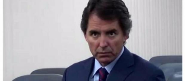 Friedmann Wendpap, juiz federal do Paraná