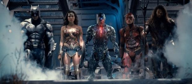 Here's Everything We Know About The Justice League Movie   Digital ... - digitaltrends.com