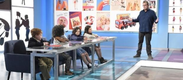 "Inventors battle for Toys R Us deal on ABC new show, ""The Toy Box ... - wotv4women.com"