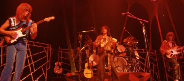 Jon Anderson talks Yes' Close To The Edge track-by-track - Yesworld - yesworld.com