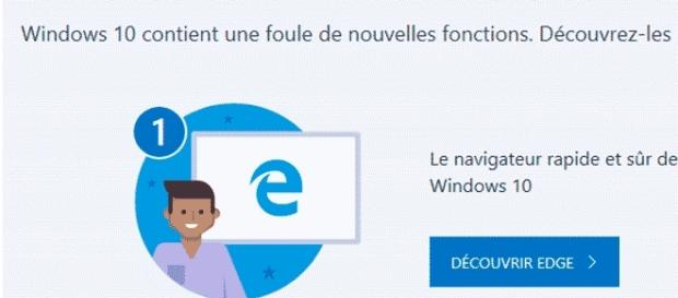 Proposée à partir du 11 prochain, la version Windows 10 Creators peut déjà être installée, sans boques (sauf sur Mac)