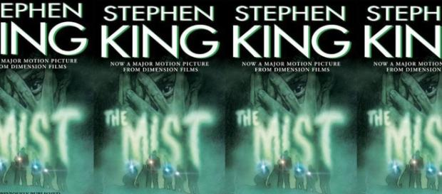 Stephen King's 'The Mist,' Already a Movie, to Become TV Show ... - flavorwire.com