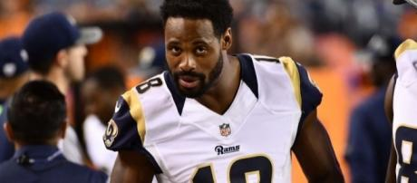 Fantasy Football 2016: How much value does Kenny Britt have for ... - usatoday.com