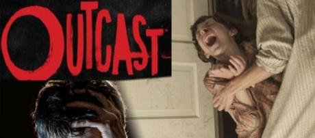 Outcast': los demonios de Robert Kirkman llegan a Fox - TV - diezminutos.es